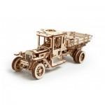 Puzzle 3D en Bois - Truck UGM-11