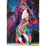 Puzzle  Art-Puzzle-4227 Michael's Jackson Moonwalker