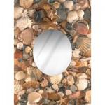 Art-Puzzle-4260 Puzzle Miroir - Senteurs de la Mer