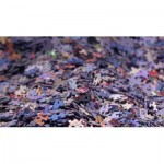 Art-Puzzle-4323 Puzzle Néon - Tour Eiffel, Fais un Voeu