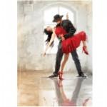 Puzzle  Art-Puzzle-4381 La Danse de la Passion