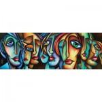 Puzzle  Art-Puzzle-4446 Urban