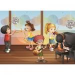 Puzzle  Art-Puzzle-4510 Orchestre