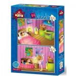 Art-Puzzle-4518 2 Puzzles - Enfants