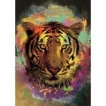 Puzzle  Art-Puzzle-4529 Tigre