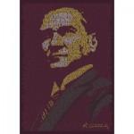 Puzzle  Art-Puzzle-4552 Mustafa Kemal Atatürk