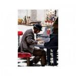 Puzzle  Art-Puzzle-4619 Le Pianiste