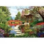 Puzzle  Art-Puzzle-4645 Spring Season