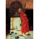 Puzzle  Art-Puzzle-4713 Osman Hamdi Bey : Le Dresseur de Tortues