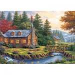 Puzzle  Art-Puzzle-5023 Automne