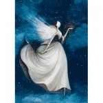 Puzzle  Art-Puzzle-5095 The Night Fairy