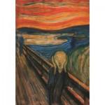 Puzzle  Art-Puzzle-5203 Edvard Munch - The Scream, 1893