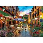 Puzzle  Art-Puzzle-5475 Voyage en Italie