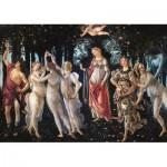 Puzzle  Art-Puzzle-5483 Sandro Botticelli - La Primavera