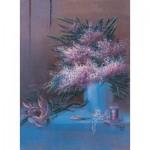 Puzzle  Art-Puzzle-60512 Mes Fleurs