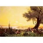 Puzzle  Art-Puzzle-81052 Turquie : Galata