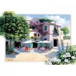 Puzzle   Cafe Villa