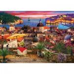 Puzzle   Dubrovnik