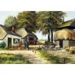 Puzzle   Farm House
