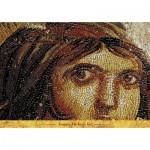 Puzzle   Gypsy Girl, Zeugma