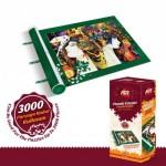 Tapis de Puzzles - 3000 Pièces