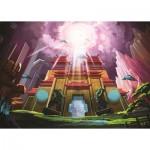 Puzzle   The Fantastic Castle