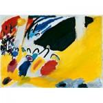 Puzzle  Art-by-Bluebird-Puzzle-60119 Vassily Kandinsky - Impression III (Concert), 1911