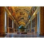 Puzzle  Bluebird-Puzzle-70037 Diana Gallery, Fontainebleau Castle