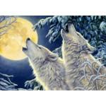 Puzzle  Bluebird-Puzzle-70071 Moonlight
