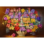 Puzzle  Bluebird-Puzzle-70096 House Plants