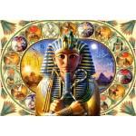 Puzzle  Bluebird-Puzzle-70175 Tutankhamun