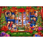 Puzzle  Bluebird-Puzzle-70184 Ye Old Christmas Shoppe