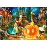 Puzzle  Bluebird-Puzzle-70197 Cinderella