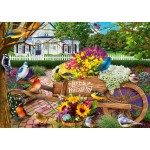 Puzzle  Bluebird-Puzzle-70226-P Bed & Breakfast