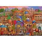 Puzzle  Bluebird-Puzzle-70249-P Arabian Street