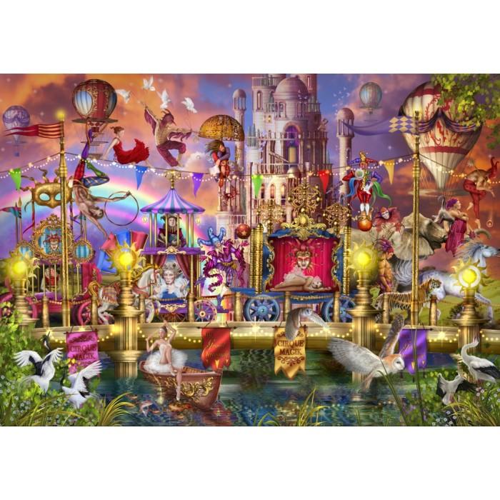 Magic Circus Parade