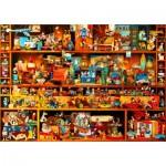Puzzle  Bluebird-Puzzle-70260-P Toys Tale