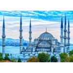 Puzzle  Bluebird-Puzzle-70271 The Blue Mosque