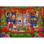 Puzzle  Bluebird-Puzzle-70311-P Ye Old Christmas Shoppe