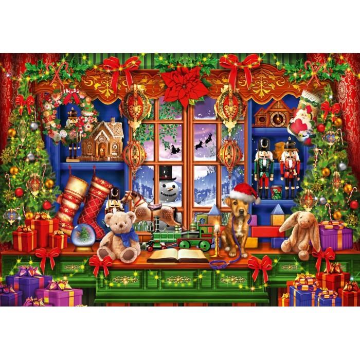 Ye Old Christmas Shoppe