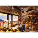 Puzzle  Bluebird-Puzzle-70321-P Joe & Roy Bait & Fishing Shop