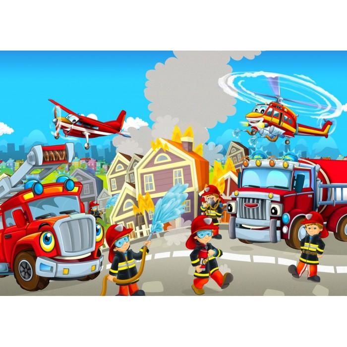 Fire Rescue Team