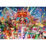 Puzzle   A Night at the Circus