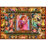 Puzzle   Antique Angels