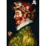 Puzzle   Arcimboldo - La Primavera, 1563