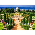 Puzzle   Bahá'í gardens