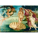 Puzzle   Botticelli - The birth of Venus, 1485