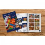 Catalogue Bluebird Puzzle - 2020 - 68 Pages