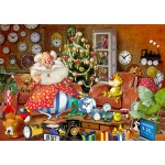 Puzzle   Christmas Time!