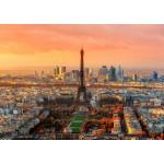 Puzzle   Eiffel Tower, Paris, France
